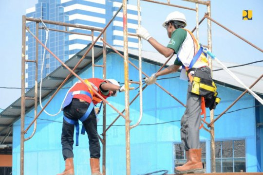 Kementerian PUPR siap salurkan insentif PSU rumah bersubsidi