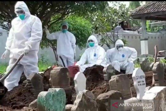 Satu warga Kabupaten Madiun meninggal akibat COVID-19
