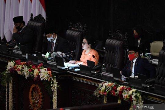 Ketua DPR: Arahkan APBN 2021 untuk pulihkan sektor UMKM