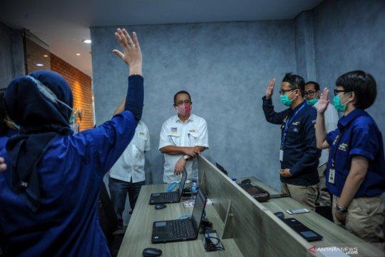 Respons PSBB, Bank Mandiri sesuaikan operasional di DKI Jakarta