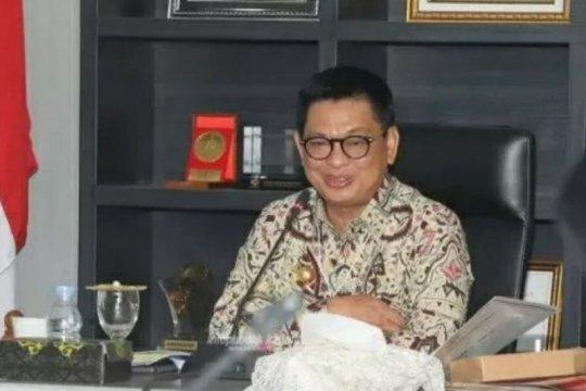 Gubernur Kaltara tawarkan Delta Kayan kepada Bulog