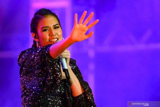 """Konser musik virtual """"Indonesia Maju"""" dimeriahkan RAN hingga Slank"""