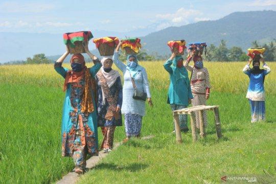 Festival Budaya Batipuh