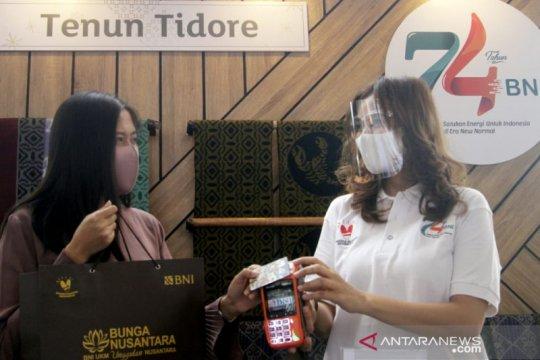 BNI kenalkan produk UMKM melalui cabang luar negeri