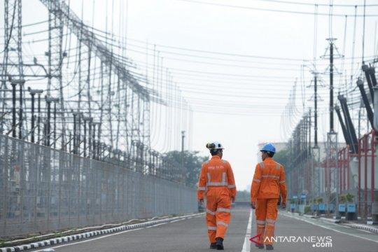PGN genjot utilisasi LNG untuk pembangkit listrik