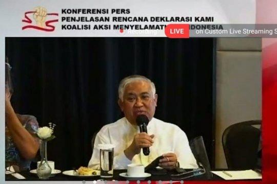 Din Syamsuddin: KAMI siap berdiskusi dengan siapapun