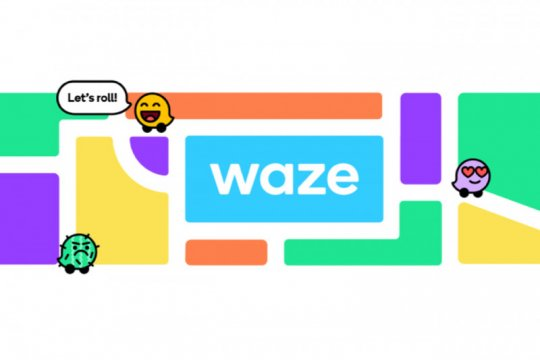 Waze catat peningkatan lalu lintas selama masa transisi PSBB