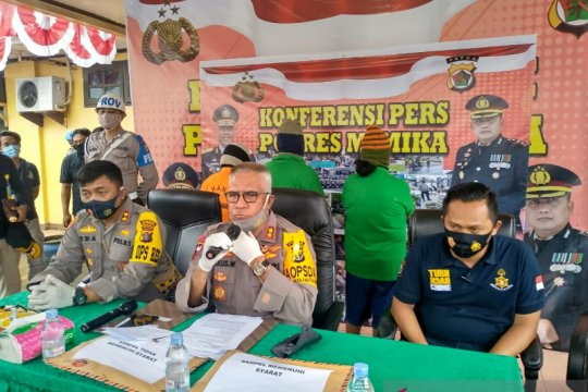 Kapolda Papua ingatkan warga bijaksana gunakan medsos
