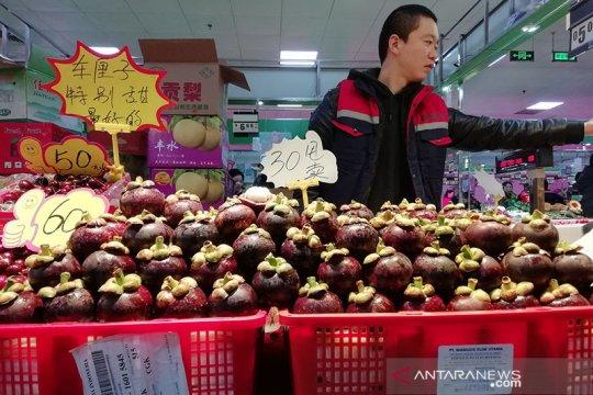 Defisit perdagangan Indonesia-China mengecil, investasi meningkat