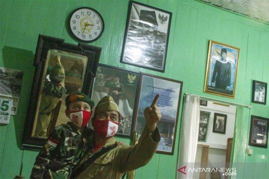 Melihat rumah persinggahan Soekarno-Hatta di Rengasdengklok