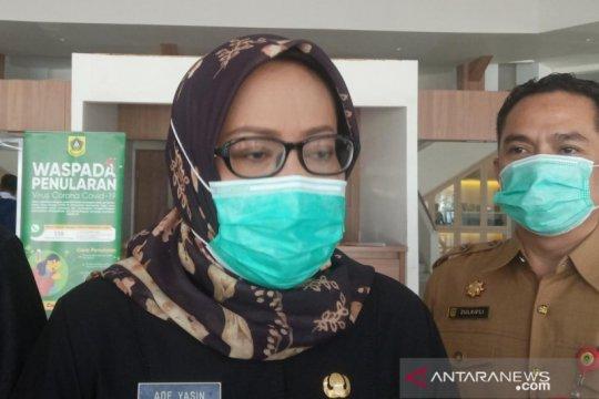 Kabupaten Bogor naikkan denda aturan bermasker jadi Rp100 ribu