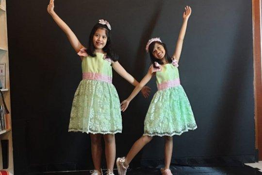"Cucu Kris Biantoro, Kasih & Cinta hadirkan ""Pagi"" untuk anak Indonesia"