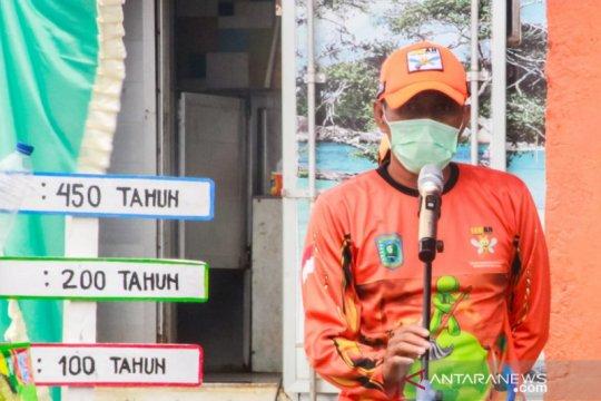 Kabupaten Belitung gerakkan warga untuk memilah sampah di rumah
