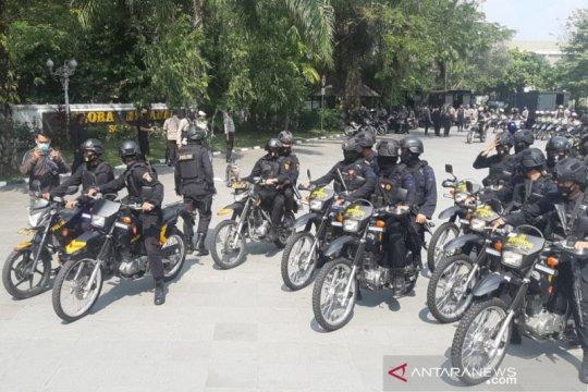 Polisi gelar razia kelompok intoleran di Solo