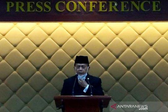 Wakil Ketua MPR minta pemerintah lanjutkan kebijakan MP3EI dan MP3KI
