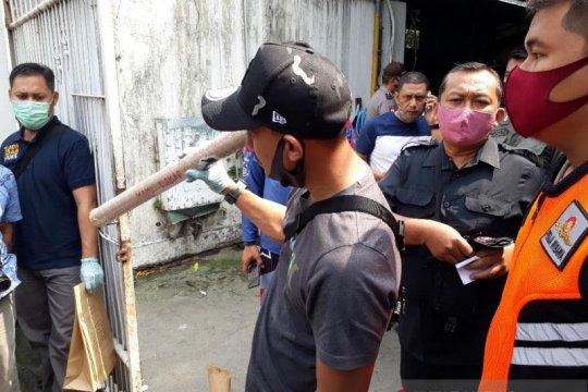 LPBHNU Kabupaten Kediri minta polisi usut tuntas teror di rumah Bupati