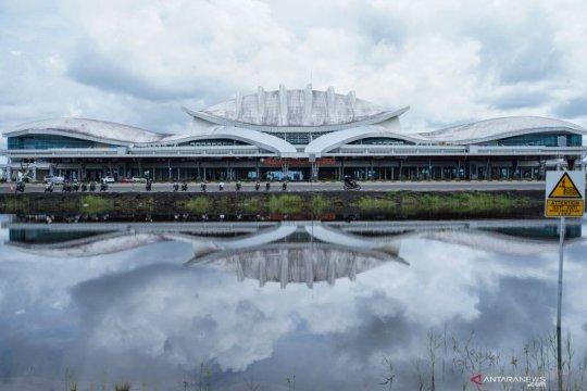 Bandara Tjilik Riwut bersiap sambut 'food estate' di Kalteng