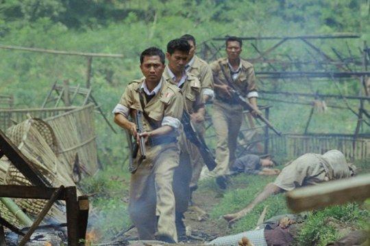 Tujuh film perjuangan yang bisa bangkitkan jiwa nasionalisme