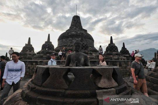 PT TWC kenalkan Candi Borobudur dan Prambanan ke dunia internasional