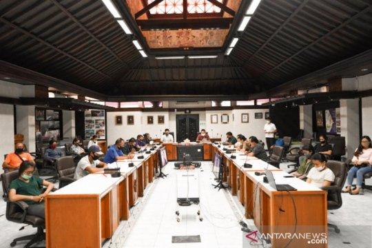 ITDC latih pemasaran daring bagi paguyuban pariwisata The Nusa Dua