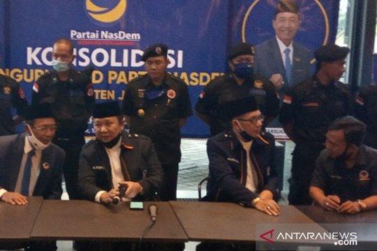 Partai NasDem resmi dukung Hendy-Gus Firjaun di Pilkada Jember