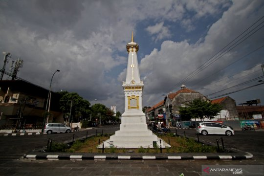 "Yogyakarta perpanjang tanggap darurat COVID-19 fokus ""blocking"" kasus"