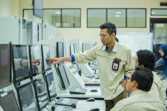 Pusri gunakan aplikasi e-Plant pastikan keandalan pabrik