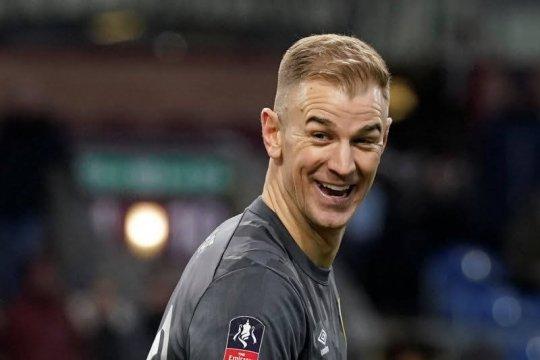 Joe Hart segera tinggalkan Tottenham Hotspur untuk gabung Celtic