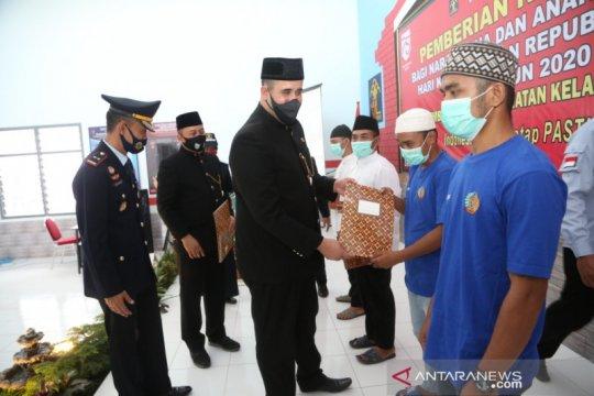 Wali Kota Probolinggo dukung lapas jadi pesantren