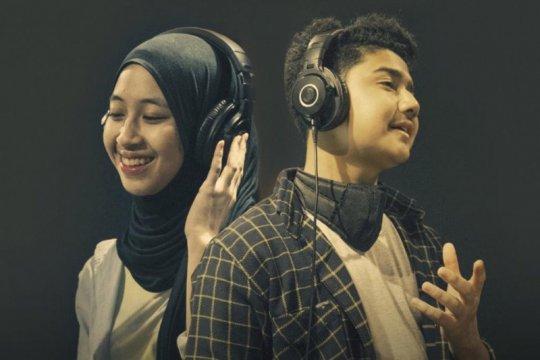 """Syakir Daulay dan Adiba rilis ulang """"Shalawat Cinta"""""""