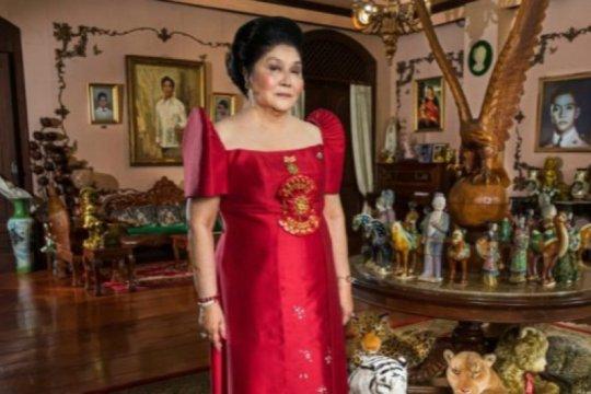 Film dokumenter Imelda Marcos dilarang tayang di Thailand Selatan