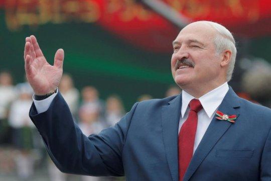 Swiss bekukan aset Presiden Belarus Lukashenko