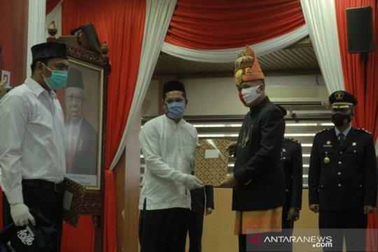 4.404 narapidana di Aceh terima remisi di Hari Kemerdekaan