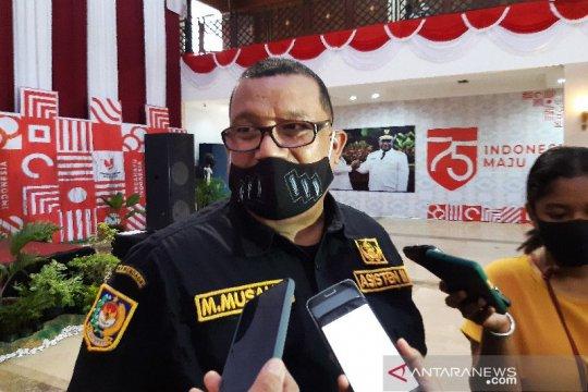 Kantor OPD di Papua segera ditutup bila ada ASN positif COVID-19