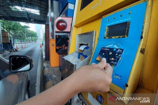 Bank DKI pastikan penggunaan JakCard untuk akses tol dalam kota