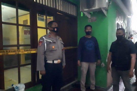 Polisi tangkap istri penganiaya suami hingga meninggal di Jaksel