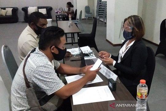 Songsong AKB, pemandu wisata Papua Barat disertifikasi