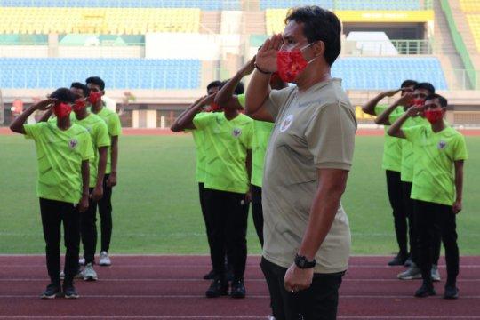 Timnas U-16 waspadai tiga pemain UAE