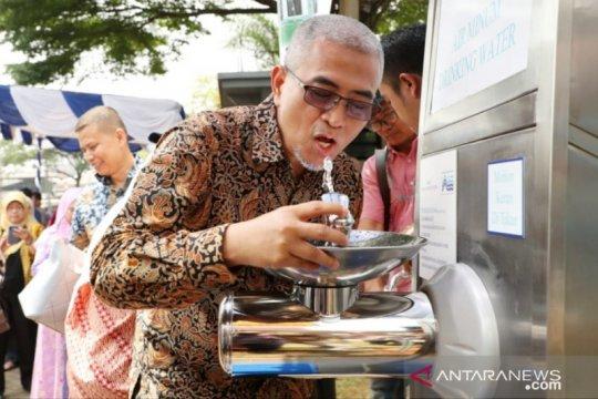 BPPSPAM-KemenPUPR: PDAM Kabupaten Bogor BUMD berkinerja sehat
