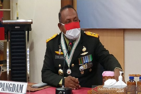Panglima Kodam XVII: Tidak ada pesawat sipil ditembak di Oksibil