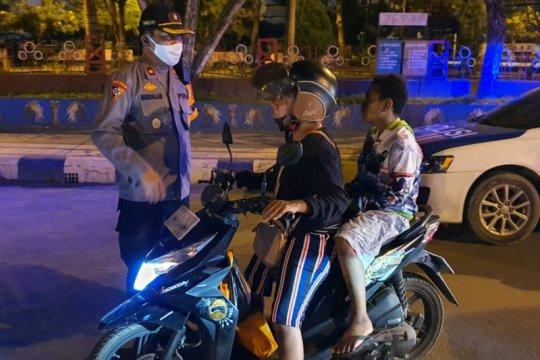 Polisi nyatakan situasi Jayapura kondusif saat HUT RI