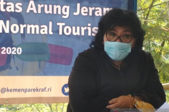 Kemenparekraf gencarkan promosi untuk bangkitkan pariwisata Indonesia