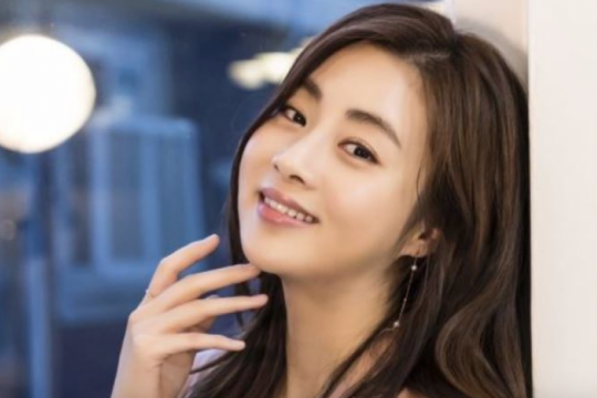 Kang Sora akan menikah bulan ini