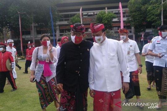Pemprov Bali tunggu kajian komprehensif soal buka wisata untuk wisman