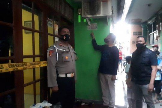 Polisi periksa kejiwaan istri aniaya suami hingga tewas di Mampang