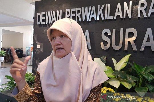 DPRD Surabaya apresiasi kebijakan peniadaan kegiatan di sekolah