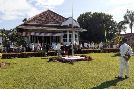 Dongkrak pariwisata, Bengkulu tata ulang rumah pengasingan Bung Karno