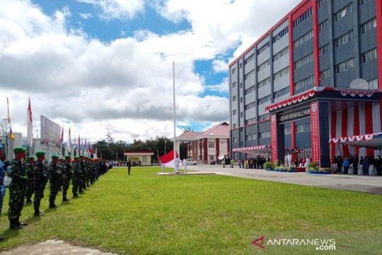 Bupati Jayawijaya: HUT RI-75 paling sederhana