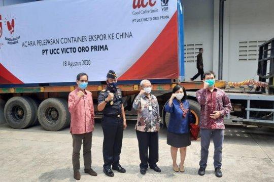Kemenperin apresiasi ekspor olahan kopi ke China di tengah pandeml