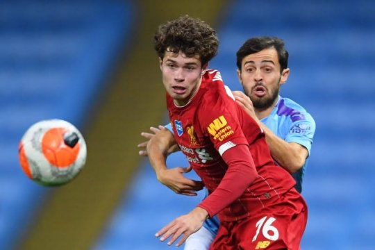 Liverpool ingin lanjutkan performa bagus saat hadapi Preston North End